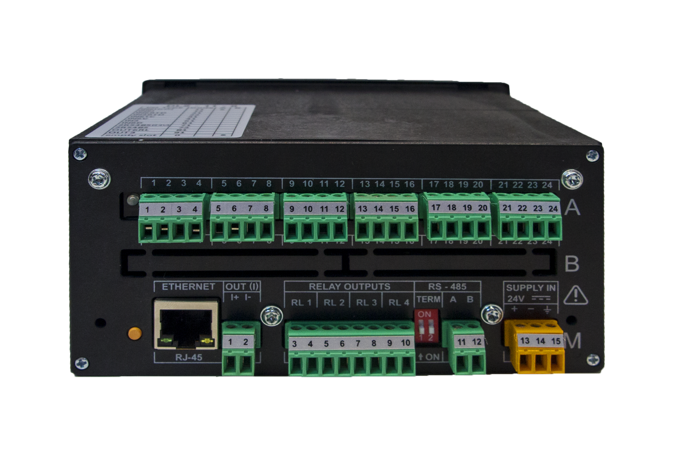 Multi Function Data Logger Metronic Dl2