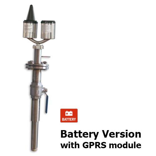 Gt300 Int Greentech Electromagnetic Flow Meter