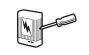 ภาพตัวอย่างมาตรฐาน IP3x
